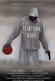 Flintown Kids Poster