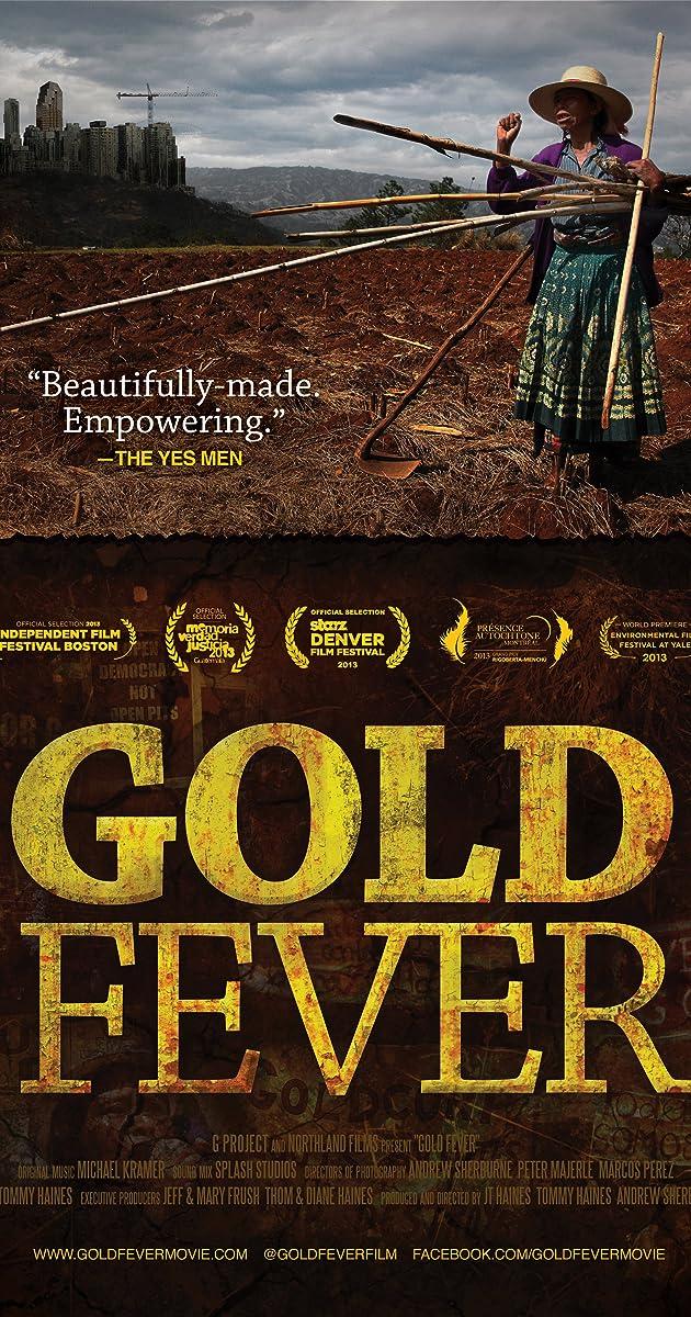 Gold Fever (2013)
