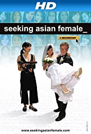 Seeking Asian Female Poster