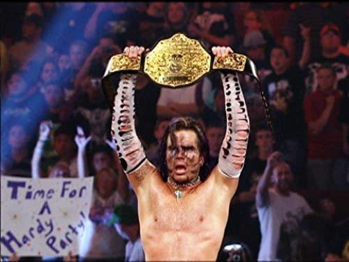 WWE: Jeff Hardy My Life, My Rules