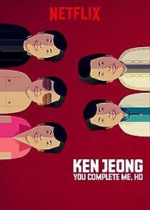 Ken Jeong – You Complete Me, Hoเคน จอง - รักเมียที่สุด