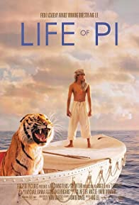 Primary photo for Life of Pi