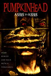 Watch Movie Pumpkinhead: Ashes To Ashes (2006)