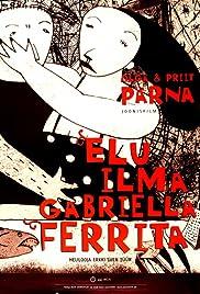 Elu ilma Gabriella Ferrita Poster