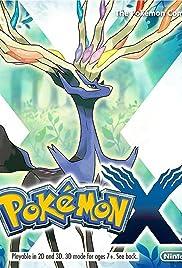 Pokémon X Poster
