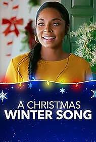 Ashanti in Winter Song (2019)