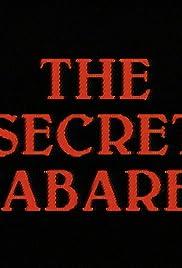 The Secret Cabaret Poster