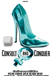 Consult and Conquer Poster