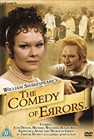 The Comedy of Errors (1978)