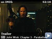 John Wick Chapter 3 Parabellum 2019 Imdb