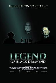 Primary photo for Legend of Black Diamond