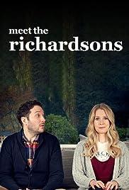 Meet the Richardsons Poster
