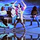 Jim Martin, Mike Patton, Roddy Bottum, Mike Bordin, Billy Gould, and Faith No More in Faith No More: Video Croissant (1993)