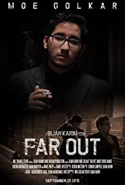 Far Out Poster