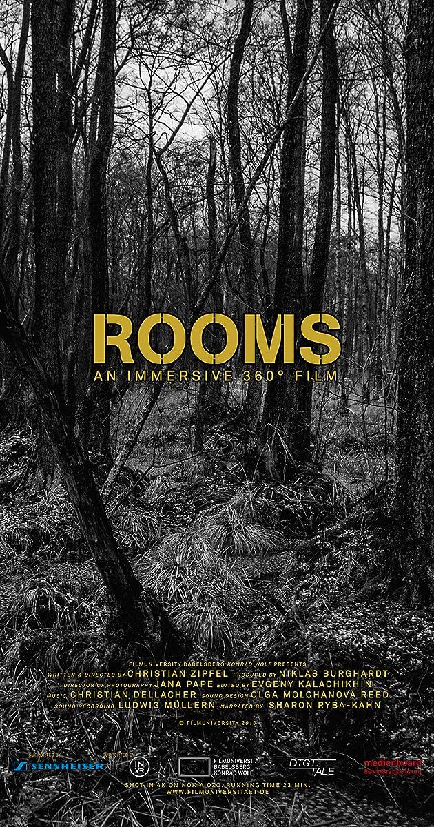 Rooms (2018) - IMDb