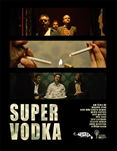 Super Vodka