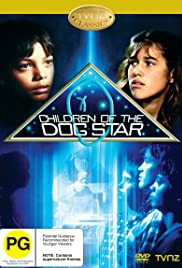 Children of the Dog Star Poster