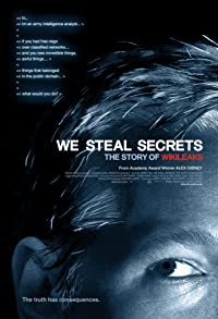 Primary photo for We Steal Secrets: The Story of WikiLeaks