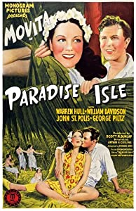 Movies downloading for free Paradise Isle USA [320p]