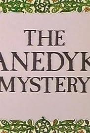 The Danedyke Mystery Poster