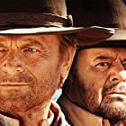 Paul Sorvino and Terence Hill in Doc West: La sfida (2009)