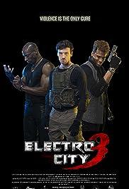 Electro City 3 Poster