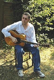 Bert Jansch Picture