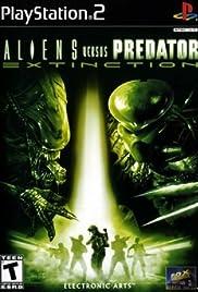 Aliens Versus Predator: Extinction(2003) Poster - Movie Forum, Cast, Reviews