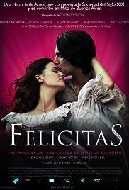 Felicitas(2009) Poster - Movie Forum, Cast, Reviews