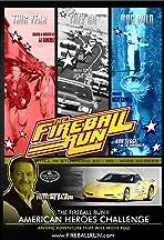 Fireball Run American Heroes