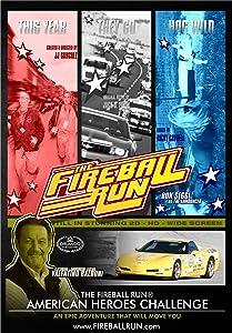 2018 movie downloads FIREBALL RUN: American Heroes Challenge [mts]