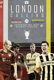 2012 2013 Uefa Champions League Final Borussia Dortmund Vs Bayern Munchen Tv Episode 2013 Imdb