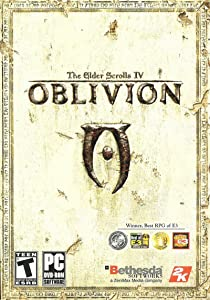 free download The Elder Scrolls IV: Oblivion