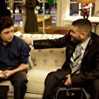 Guillermo Díaz and Mateus Ward in Weeds (2005)