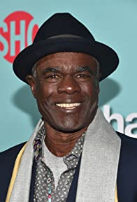 Primary photo for Glynn Turman