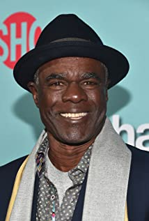 Glynn Turman Picture