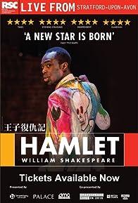 Primary photo for Royal Shakespeare Company: Hamlet