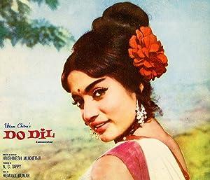Do Dil movie, song and  lyrics