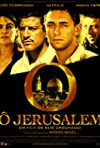 Primary image for O Jerusalem