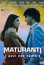 Maturanti (Pazi sta radis) (1984) film en francais gratuit