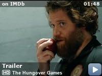 The hangover games rita volk dating