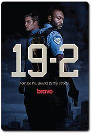 19-2 Ride Along Poster