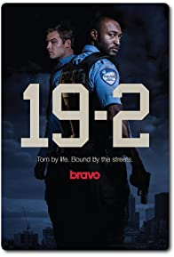Primary photo for 19-2 Ride Along
