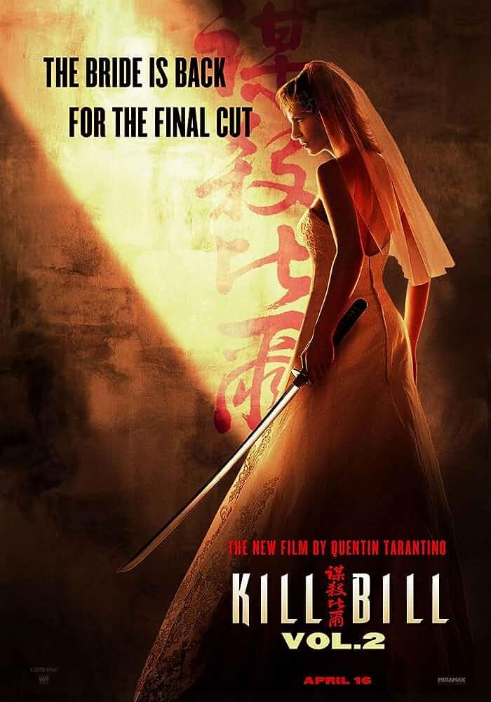 Kill Bill: Vol. 2 (2004) Hindi Dubbed