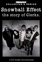 Snowball Effect. The Story of Clerks