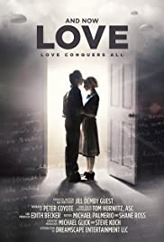 And Now, Love Poster