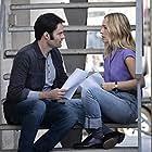 Bill Hader and Sarah Goldberg in Barry (2018)