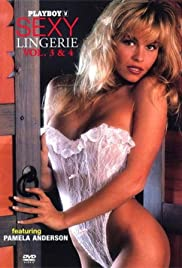 Playboy: Sexy Lingerie III Poster