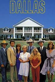 Dallas (1978) Poster - TV Show Forum, Cast, Reviews