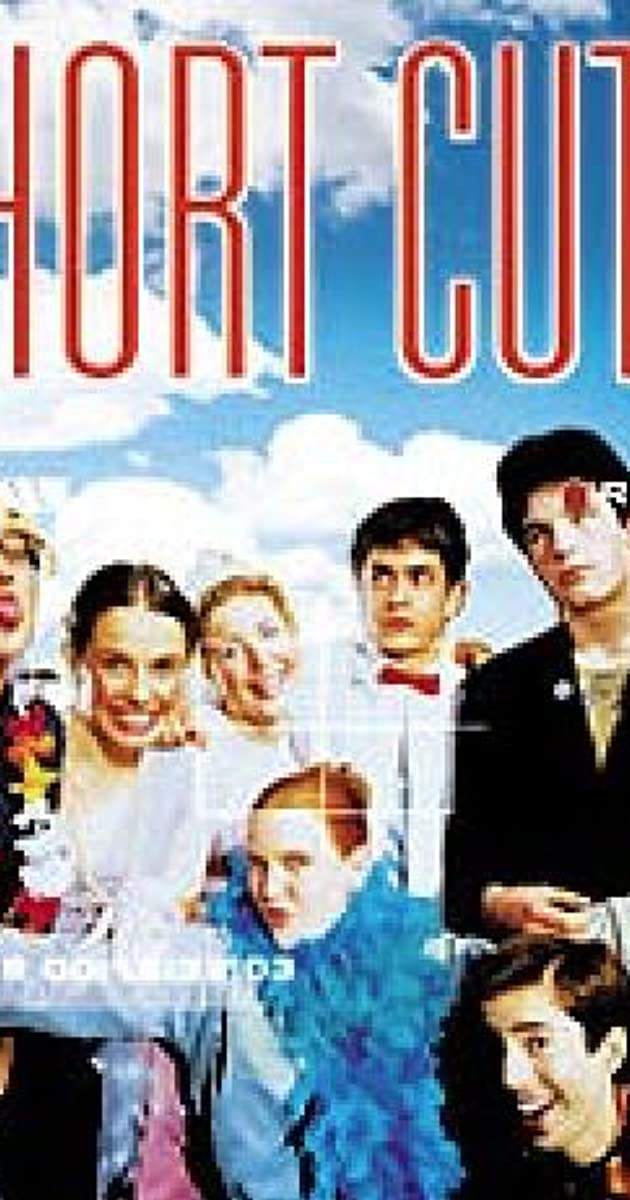 Short Cuts (TV Series 2002) - IMDb